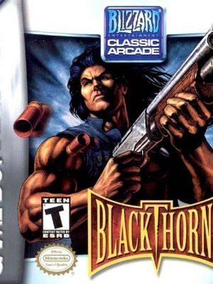 Blackthorne (GBA)