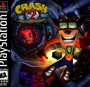 Crash Bandicoot 2: Cortex Strikes Back (Dublado)