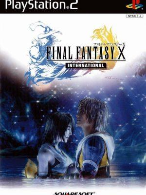 Final Fantasy X - International