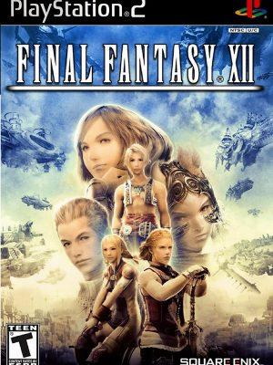 Final Fantasy XII - International