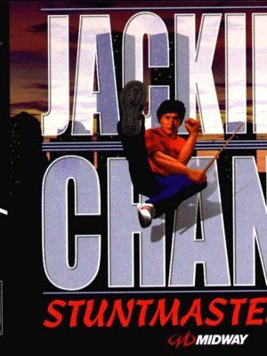 Jackie Chan - Stuntmaster