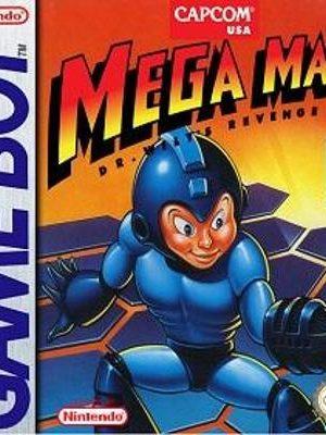 Mega Man - Dr. Wily's Revenge