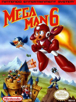 Mega Man VI