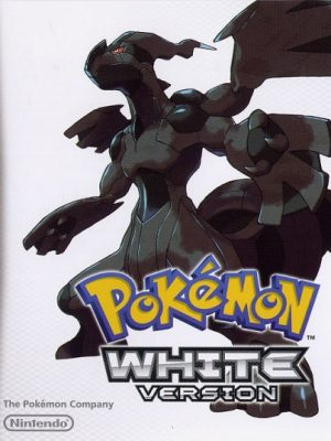 Pokémon - White Version (BETA 4.2.0)