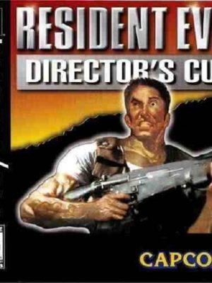 Resident Evil - Director's Cut (Dublado)