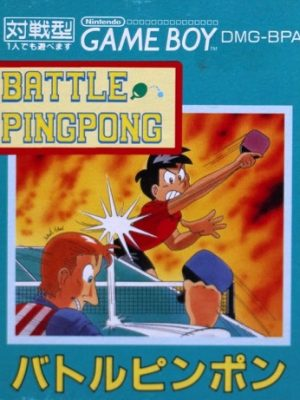 Battle Pingpong