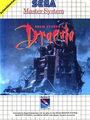 Bram Stoker's Dracula (Master System)