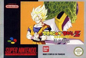 Dragon Ball Z - Super Butouden Baixar Download em Português Traduzido PTBR
