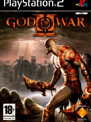 God of War 2 (Dublado)