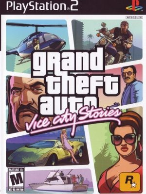 Grand Theft Auto - Vice City Stories (GTA)