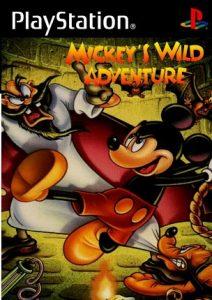 Mickey's Wild Adventure Baixar Download em Português Traduzido PTBR