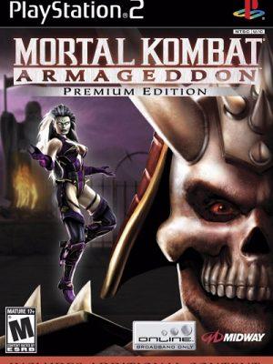 Mortal Kombat - Armageddon (Premium Edition)