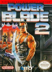 Power Blade 2 Baixar Download em Português Traduzido PTBR