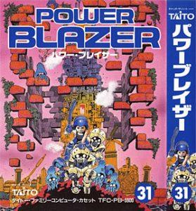 Power Blazer Baixar Download em Português Traduzido PTBR