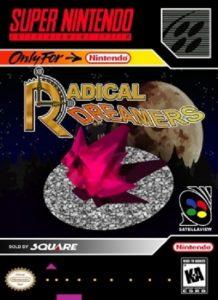 Radical Dreamers - Nusumenai Houseki Baixar Download em Português Traduzido PTBR
