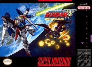 Shin Kidou Senki Gundam Wing - Endless Duel Baixar Download em Português Traduzido PTBR