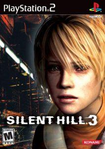 Silent Hill 3 (Dublado) Baixar Download em Português Traduzido PTBR