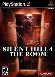 Silent Hill 4 - The Room Baixar Download em Português Traduzido PTBR