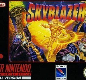 Skyblazer