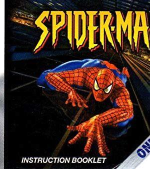 Spider-Man GBC (Homem Aranha)