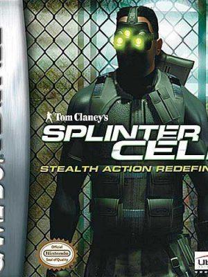Splinter Cell GBA