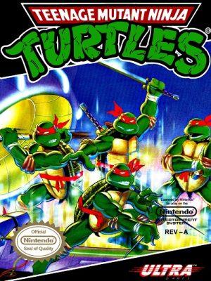 Teenage Mutant Ninja Turtles (Tartarugas Ninjas)