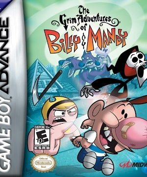 The Grim Adventures of Billy e Mandy