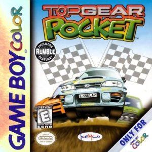Top Gear Pocket Baixar Download em Português Traduzido PTBR
