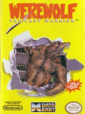 Werewolf - The Last Warrior