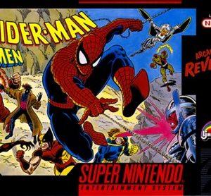 Arcade's Revenge (Homem Aranha)