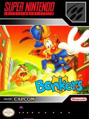 Bonkers