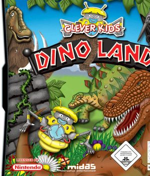 Clever Kids - Dino Land