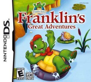 Franklin's Great Adventures - Baixar Download em Português Traduzido PTBR
