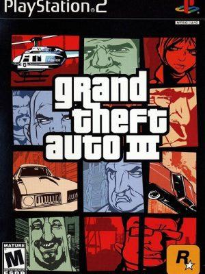 Grand Theft Auto 3 (GTA)