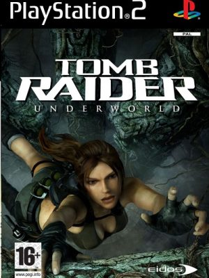 Lara Croft Tomb Raider - Underworld