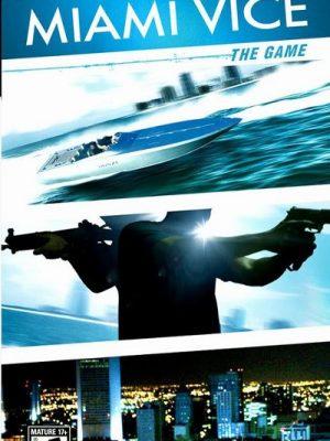 Miami Vice - The Game