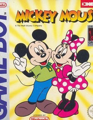 Mickey Mouse 2