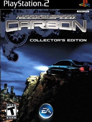 Need For Speed Carbon - Collector's Edition