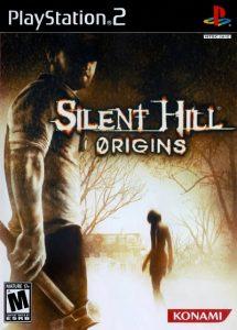 Silent Hill - Origins (PS2) - Baixar Download em Português Traduzido PTBR