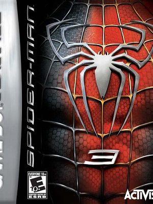 Spider-Man 3 (Homem Aranha)