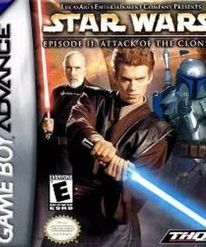 Star Wars - Episode 2 - Attack of the Clones