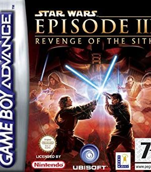 Star Wars - Episode 3 - Revenge of the Sith