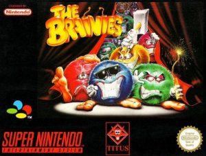 The Brainies - Baixar Download em Português Traduzido PTBR