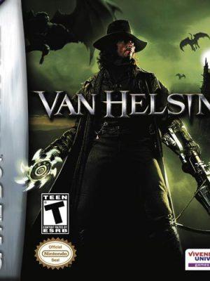 Van Helsing GBA