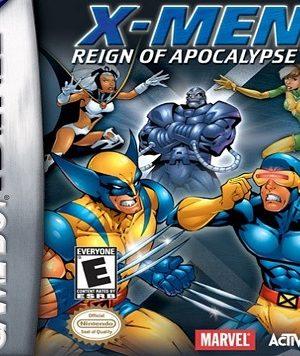 X-Men - Reign of Apocalypse