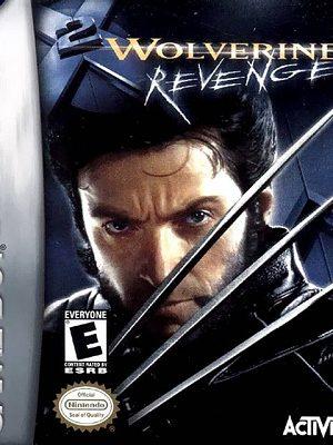 X2 - Wolverine's Revenge