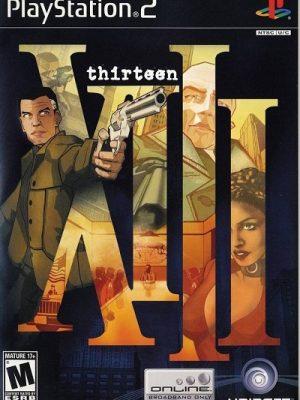 XIII Thirteen