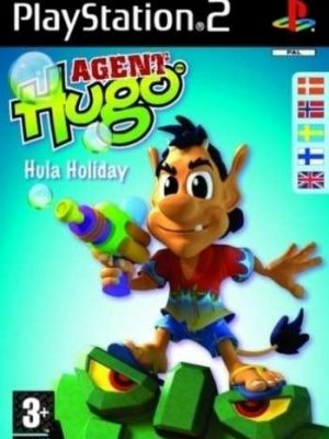 Agent Hugo - Hula Holiday
