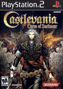 Castlevania - Curse of Darkness - Baixar Download em Português Traduzido PTBR