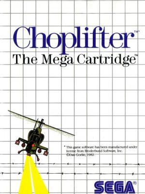 Choplifter